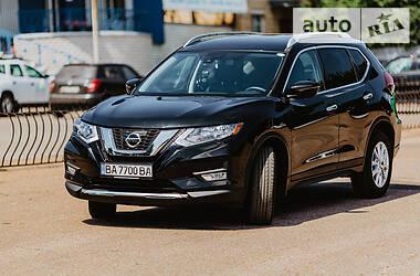 Nissan Rogue 2019 в Кропивницком