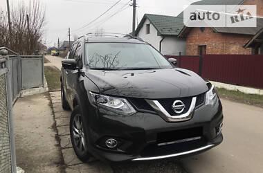 Nissan Rogue 2014 в Ивано-Франковске