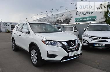 Nissan Rogue 2017 в Киеве