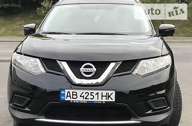 Nissan Rogue 2016 в Виннице
