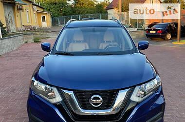 Nissan Rogue 2016 в Ровно