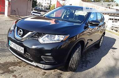 Nissan Rogue 2014 в Калуше