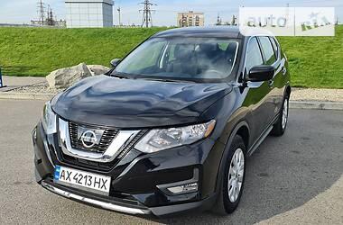 Nissan Rogue 2018 в Днепре
