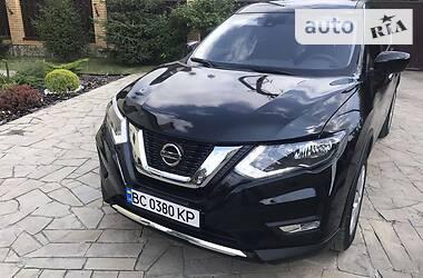 Nissan Rogue 2018 в Львове