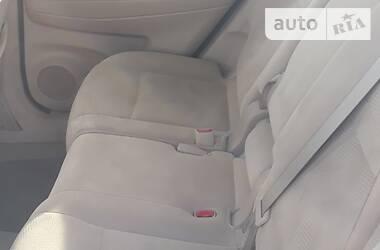 Позашляховик / Кросовер Nissan Rogue 2015 в Харкові