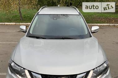 Nissan Rogue 2019 в Запорожье