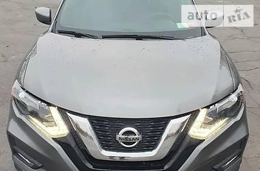 Nissan Rogue 2016 в Владимир-Волынском