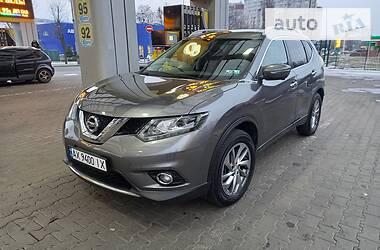 Nissan Rogue 2014 в Харькове