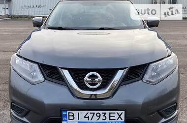 Nissan Rogue 2016 в Кременчуге