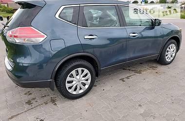 Позашляховик / Кросовер Nissan Rogue 2014 в Кам'янці-Бузькій