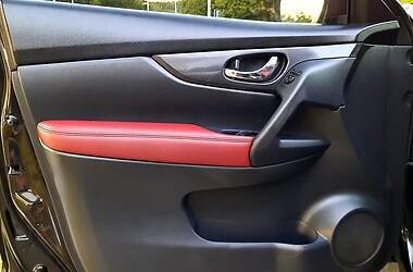 Внедорожник / Кроссовер Nissan Rogue 2017 в Виннице