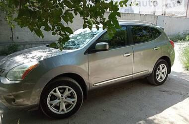 Позашляховик / Кросовер Nissan Rogue 2011 в Дніпрі