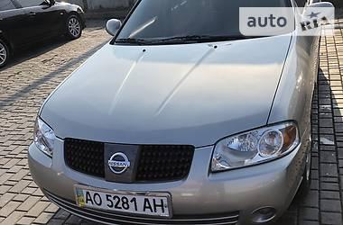 Nissan Sentra 2004 в Мукачево