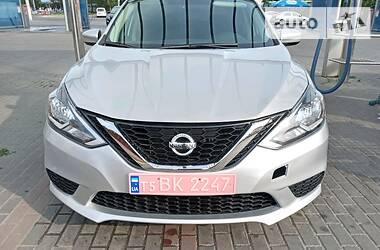 Nissan Sentra 2016 в Ровно
