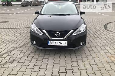 Nissan Sentra 2018 в Николаеве