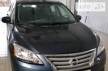 Nissan Sentra 2013 в Одессе