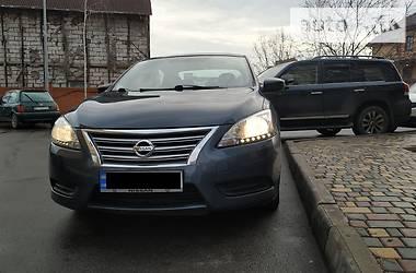 Седан Nissan Sentra 2013 в Одессе