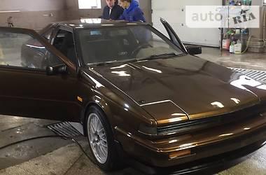 Nissan Silvia 1988 в Одессе