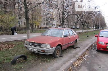 Nissan Stanza 1983 в Киеве