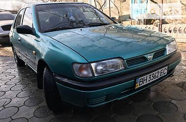 Nissan Sunny 1995 в Татарбунарах