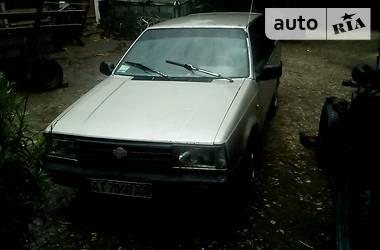 Nissan Sunny 1986 в Тернополе