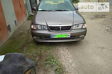 Nissan Sunny 2000 в Тернополе