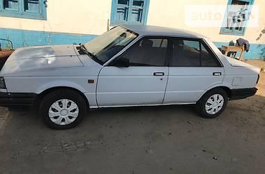 Nissan Sunny 1985 в Одесі