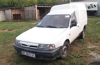 Nissan Sunny 1998 в Тернополе