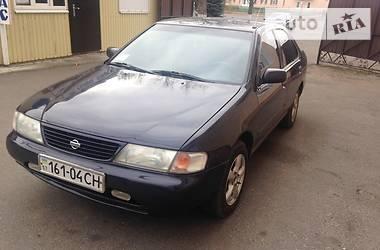 Nissan Sunny 1996 в Карловке