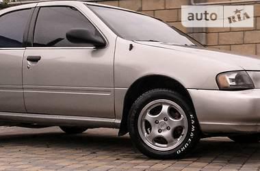 Nissan Sunny 1997 в Одесі