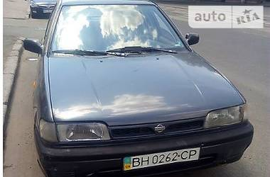 Nissan Sunny 1991 в Одесі