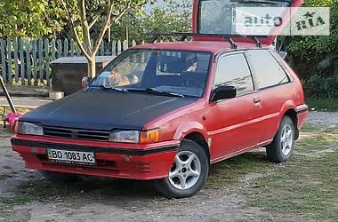 Nissan Sunny 1988 в Подволочиске