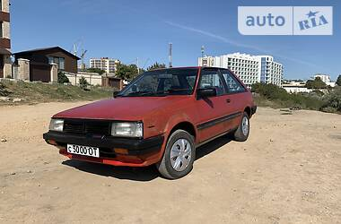Nissan Sunny 1984 в Черноморске
