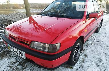 Nissan Sunny 1992 в Виннице