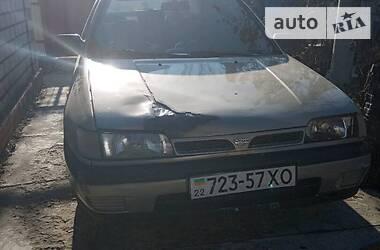 Nissan Sunny 1992 в Голой Пристани