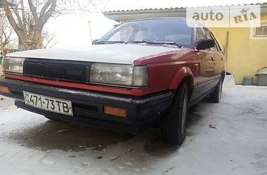 Nissan Sunny 1987 в Каменец-Подольском