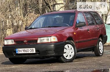 Nissan Sunny 1992 в Одесі