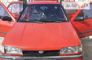 Nissan Sunny 1992 в Ширяєвому