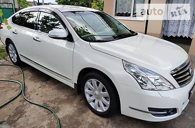 Nissan Teana 2012 в Одессе