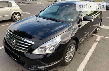 Nissan Teana 2013 в Киеве