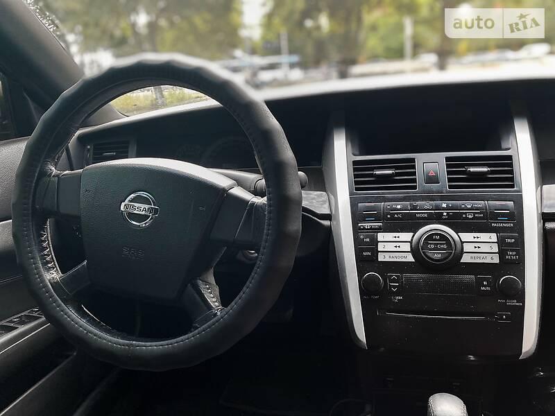 Nissan Teana 2006 в Дніпрі