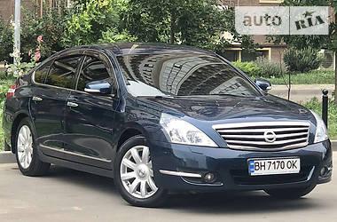 Седан Nissan Teana 2008 в Одессе