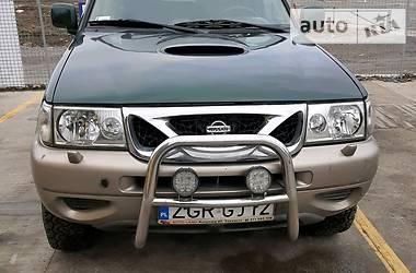 Nissan Terrano II 2000 в Южноукраинске