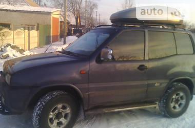 Внедорожник / Кроссовер Nissan Terrano 1993 в Кременчуге