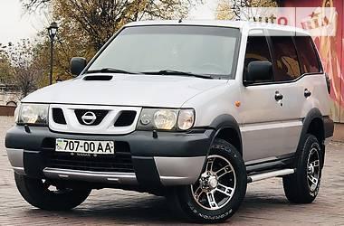 Nissan Terrano 2004 в Каменском