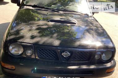 Nissan Terrano 1998 в Першотравенске