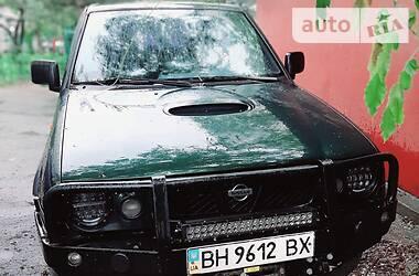 Внедорожник / Кроссовер Nissan Terrano 1998 в Одессе