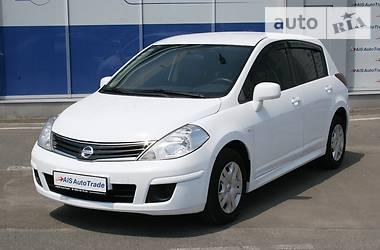 Nissan TIIDA 2013 в Харькове