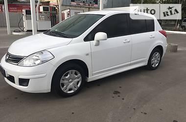 Nissan TIIDA 2014 в Одессе