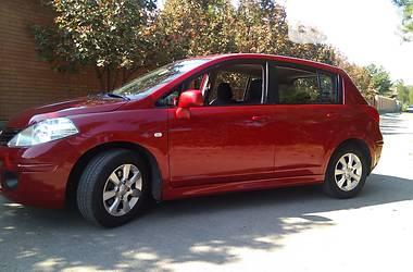 Nissan TIIDA 2011 в Днепре